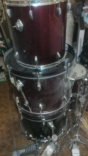 Pdp,Gp drum set for Sale in Dallas, TX