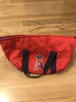Angels baseball hand-held cooler for Sale in Anaheim, CA