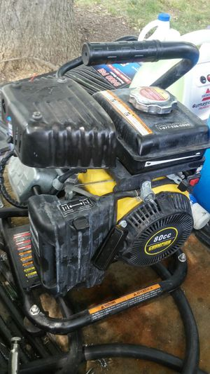 Small Champion pressure washer for Sale in Ashburn, VA