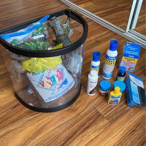 Fish Tank for Sale in Santa Ana, CA