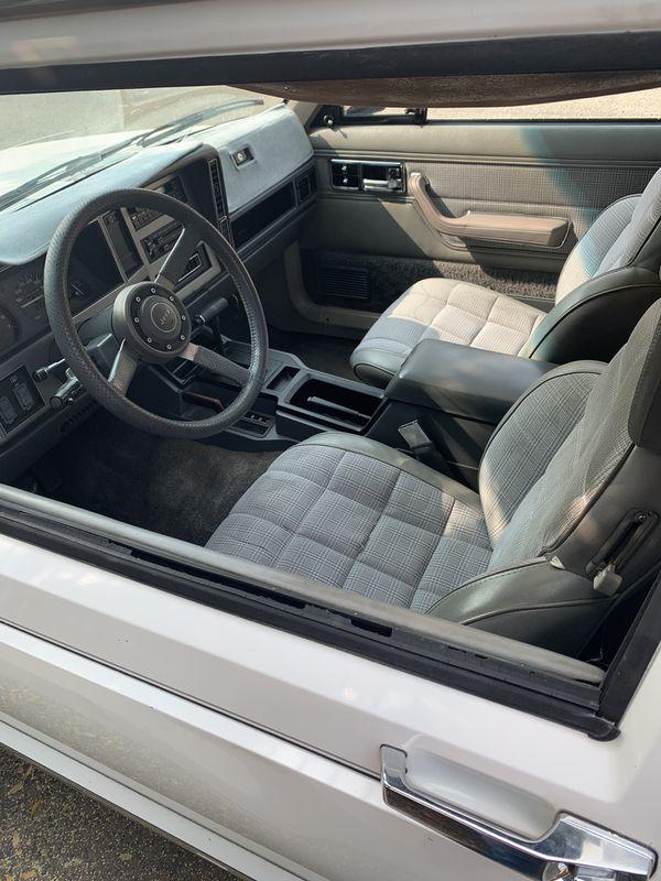 89 jeep Cherokee Laredo 2 door