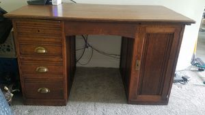 Antique desk for Sale in Campbell, CA