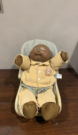 Cabbage patch kid doll for Sale in Sandy, UT