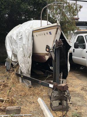 23' sailboat on trailer for Sale in Glendora, CA