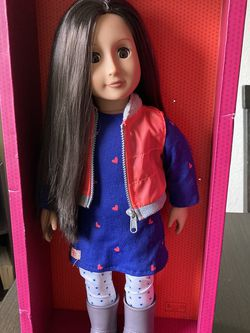 Our Generation Doll for Sale in Manteca,  CA