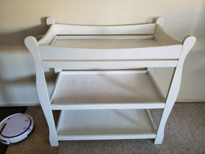 Baby Changing Table for Sale in Glendora, CA