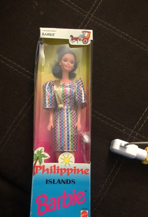 Barbie from the Philippines for Sale in Baltimore, MD