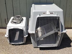Dog crates for Sale in Port Orchard, WA