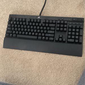 Corsair K70 Keyboard for Sale in Carlsbad, CA