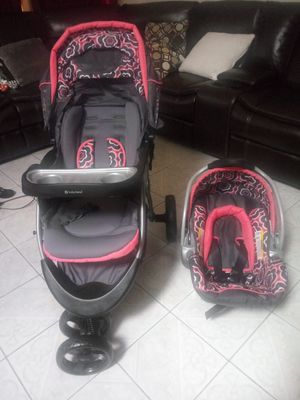 Baby Trend Nexton Travel System for Sale in Houston, TX