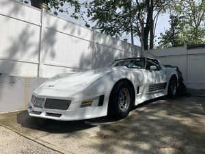 1981 Chevy Corvette for Sale in The Bronx, NY