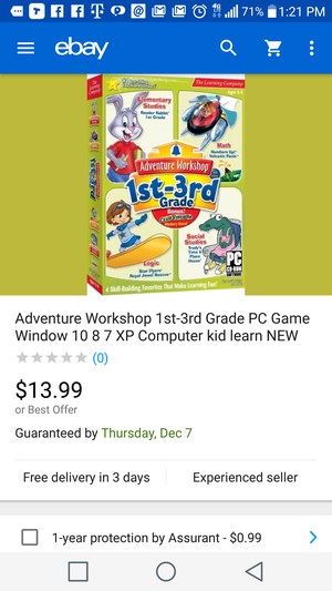 PC games for kids for Sale in White Bear Lake, MN