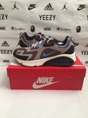 Nike Air Max 200; Sizes: 9, 9.5, 10, 10.5; (Shipping Available)! for Sale in Philadelphia, PA