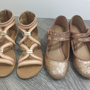 Girls shoes size 1 for Sale in New Port Richey, FL