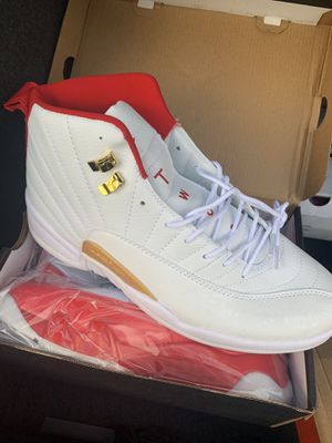 Jordan 12s Men size 12 for Sale in Winter Haven, FL