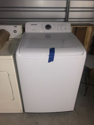SAMSUNG WASHER works 100% for Sale in MD CITY, MD