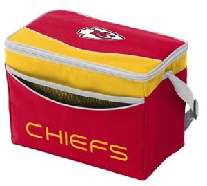 Kansas City Chiefs Blizzard Lunch Cooler for Sale in Colton, CA