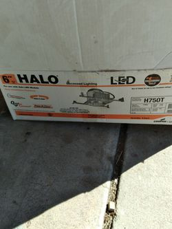 6 In Can Lights for Sale in Brighton,  CO