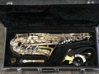 Alto Saxophone (Jupiter JAS-769) for Sale in Portland,  OR