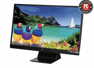 "ViewSonic 27"" IPS 1080p Frameless LED Monitor for Sale in Bellingham, WA"