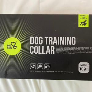 Dog Training Collar for Sale in West Haven, CT