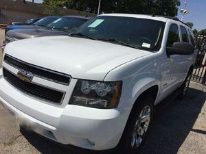 2009 Chevy Tahoe for Sale in Houston, TX