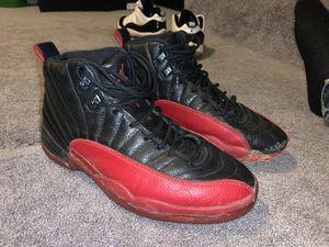 Jordan 12s flugame size 9.5 OG 1997 for Sale in Woodbridge, VA