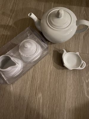 Tea Set for Sale in Milwaukee, WI