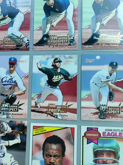 Large Baseball Card Collection for Sale in Stockton,  CA