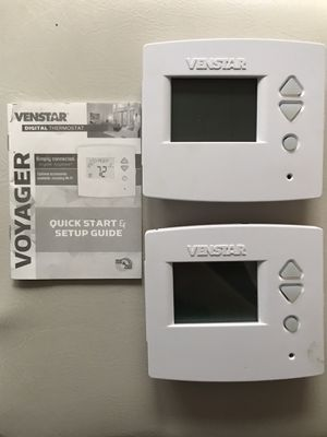 Venstar T3700 Voyager Residential Thermostat for Sale in Oakland, CA
