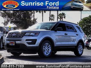 2016 Ford Explorer for Sale in Fontana, CA