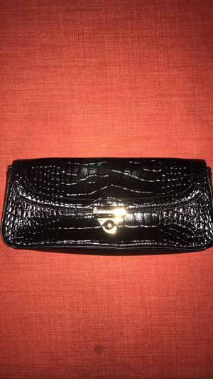 Black Wallet for Sale in Odenton, MD
