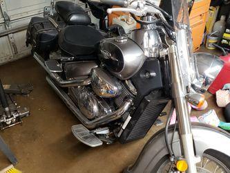 2005 Suzuki bulivard 800cc for Sale in Spartanburg,  SC