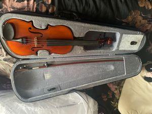 Violin 4/4 for Sale in Meriden, CT
