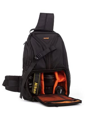 Camera Backpack Waterproof for DSLR/SLR Cameras Laptops for Sale in Eastvale, CA