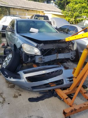 2008 Chevy Malibu for Sale in Miami Shores, FL