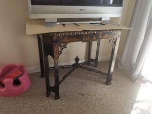 Japanese antique table for Sale in Playa del Rey, CA