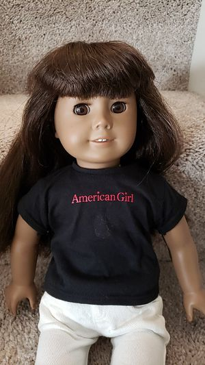 American girl doll for Sale in Apple Valley, MN