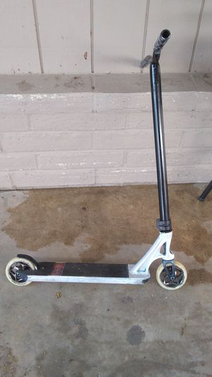 Prodigy envy s8 scooter for Sale in Fresno, CA