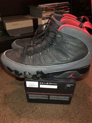 Air Jordan 9 for Sale in Downey, CA
