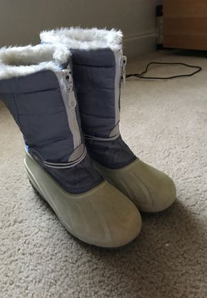 Girls winter boots for Sale in Greer, SC