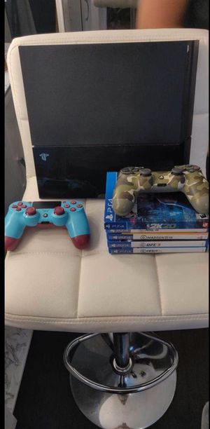 PS4 FREE for Sale in Kent, WA