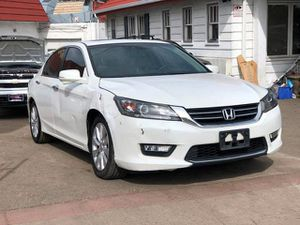 2013 Honda Accord Sdn for Sale in Miami, FL