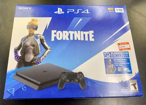 PS4 Fortnite Bundle for Sale in Fontana, CA