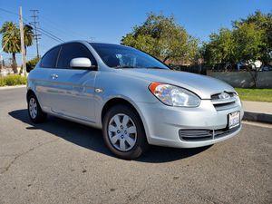 Hyundai accent for Sale in Santa Ana, CA