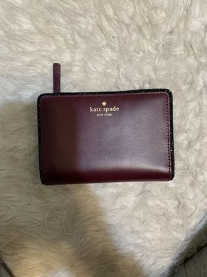 Late spade limited time wallet for Sale in San Diego, CA