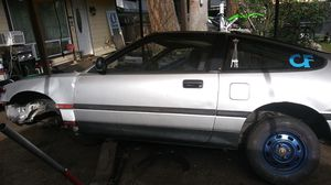 HONDA CRX for Sale in Joint Base Lewis-McChord, WA