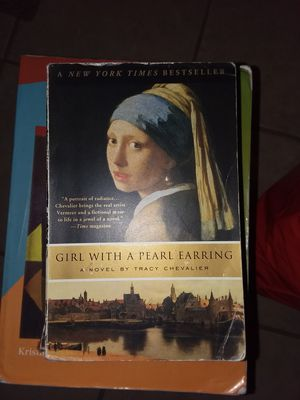 Girl with pearl earring for Sale in San Diego, CA