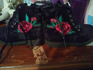 Little girls boots for Sale in Mercedes, TX