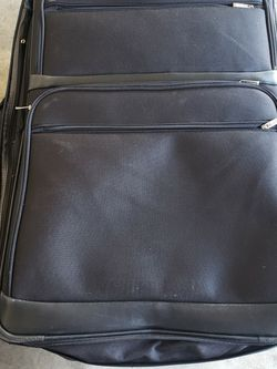 Suitcases for Sale in Aliso Viejo,  CA